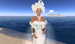 tribute to sl fashion